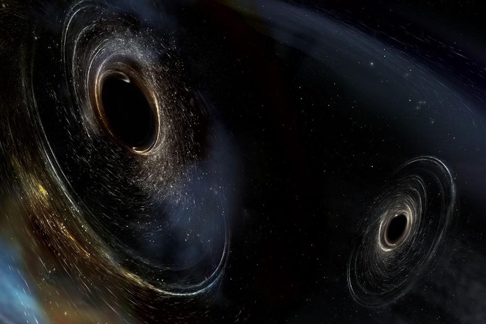 black holes image