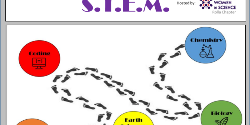 """Volunteers needed for """"Journey Through STEM"""" event for Girl Scouts"""