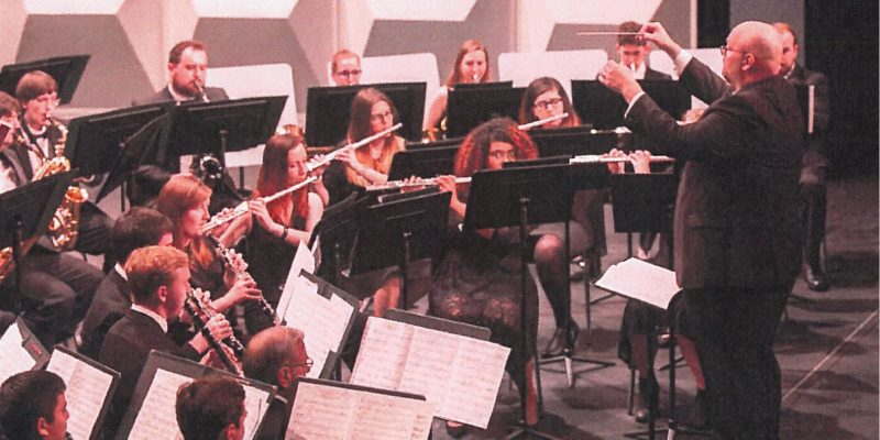 Symphony auditions set for Nov. 19