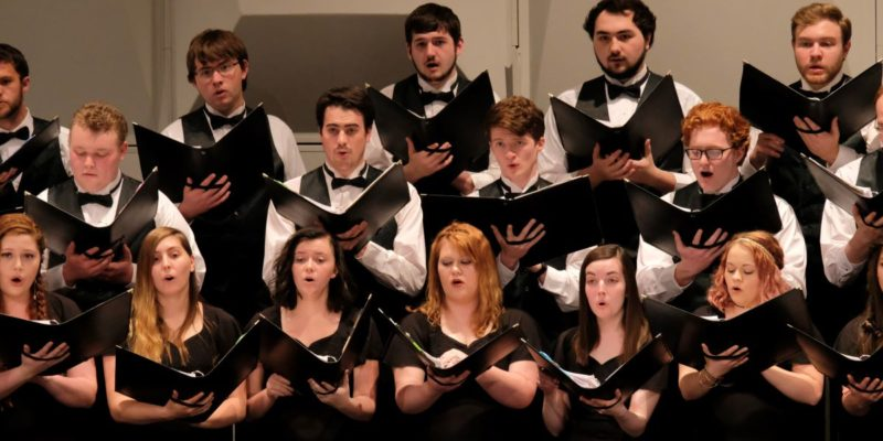 S&T choirs to perform tonight