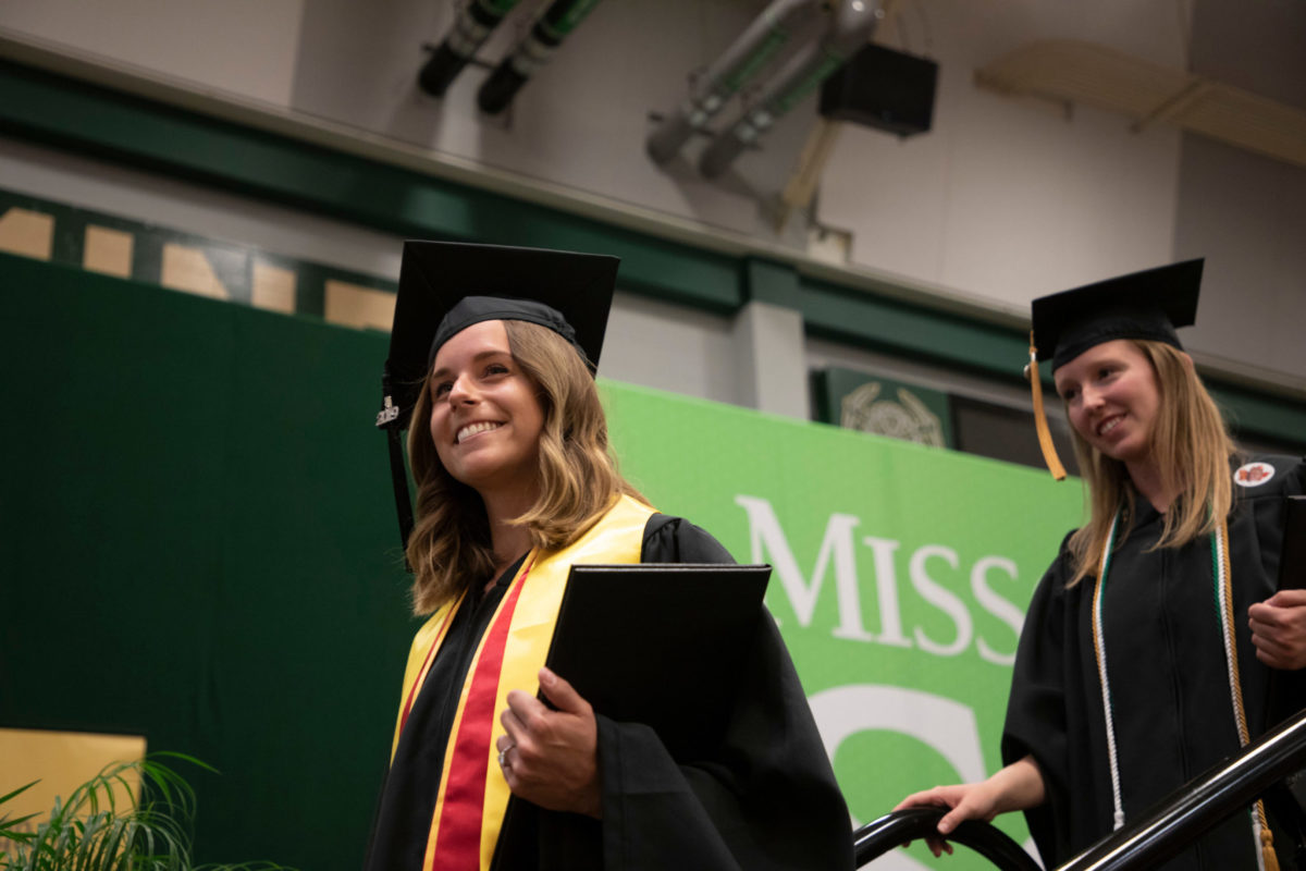 May 15, 2019 commencement