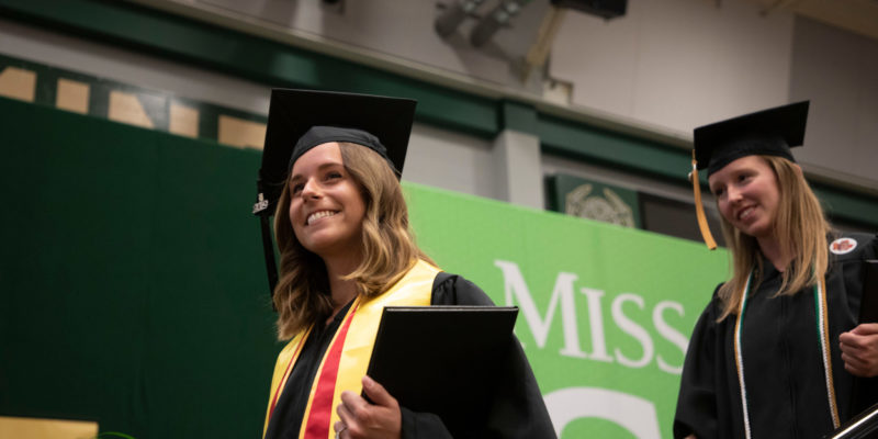 Commencement ceremonies to be livestreamed