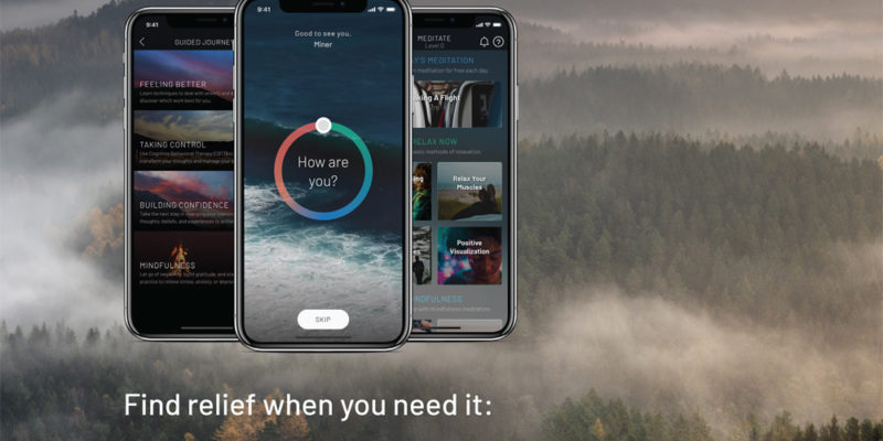 Sanvello: an app for stress & anxiety help