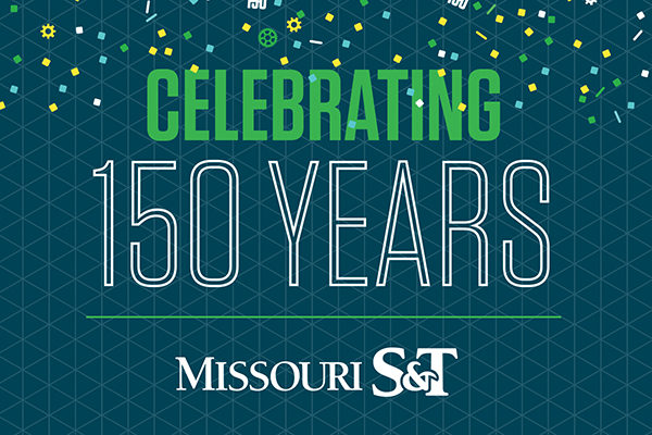 Today's 150th anniversary session starts at 2 p.m.