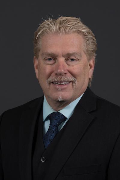 Jeff Cawlfield