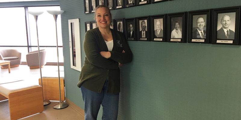 Staff Spotlight: Karen Swope