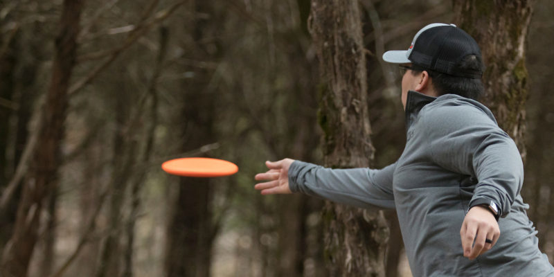 'Miner Mash' disc golf fundraiser planned