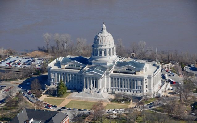 Celebrate S&T Day at the Capitol tomorrow