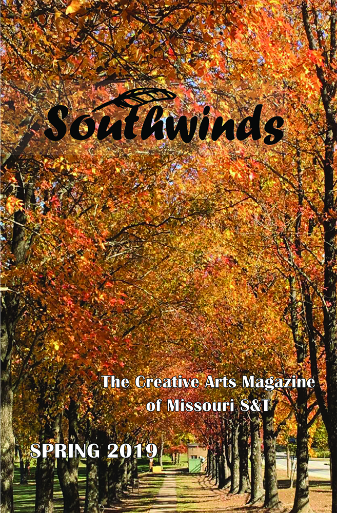 Cover Southwinds 2019