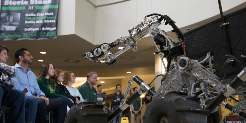 Mars Rover to debut March 8
