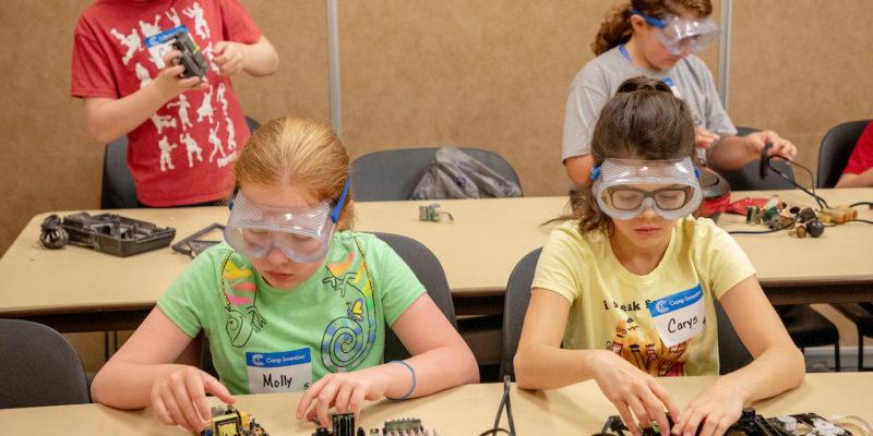 Summer camps open for registration