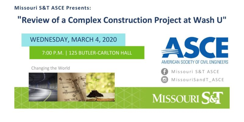 Construction industry expert to speak on complex construction