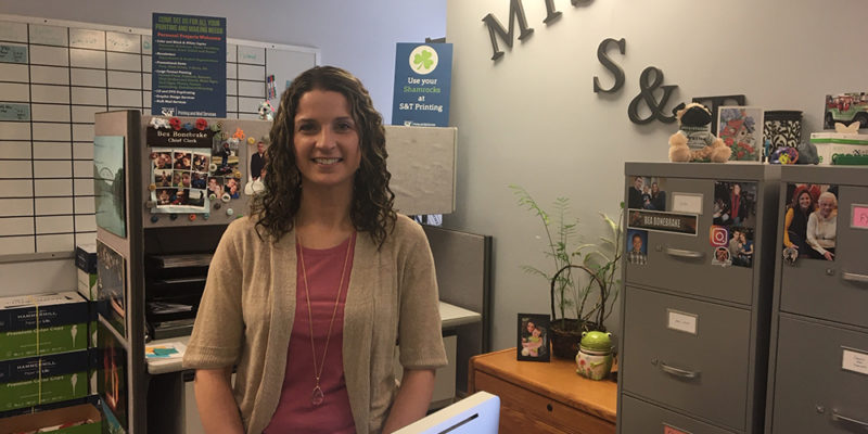 Staff Spotlight: Bea Bonebrake