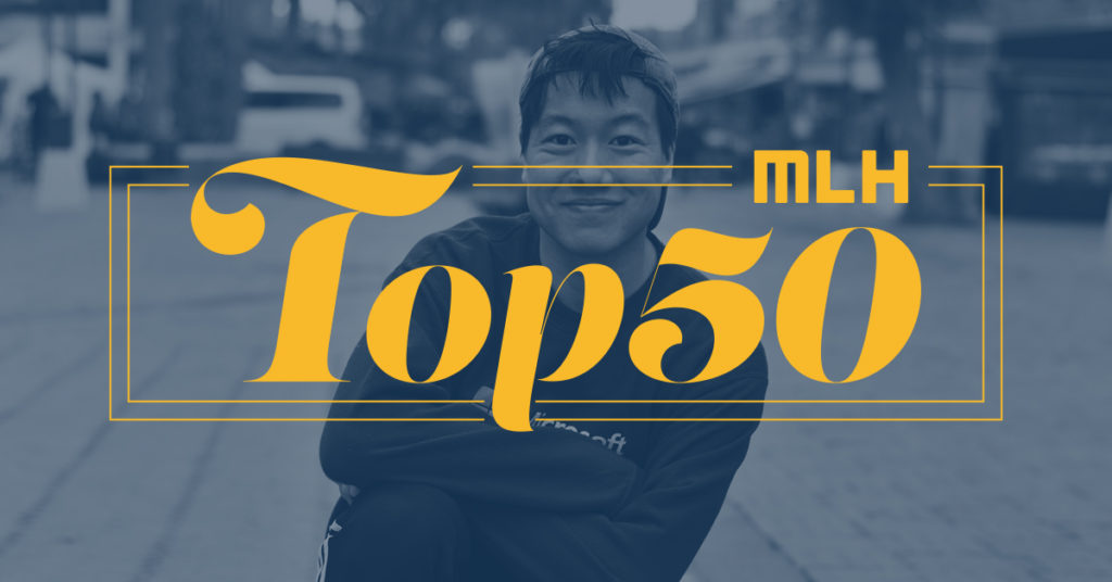 MLH Top 50