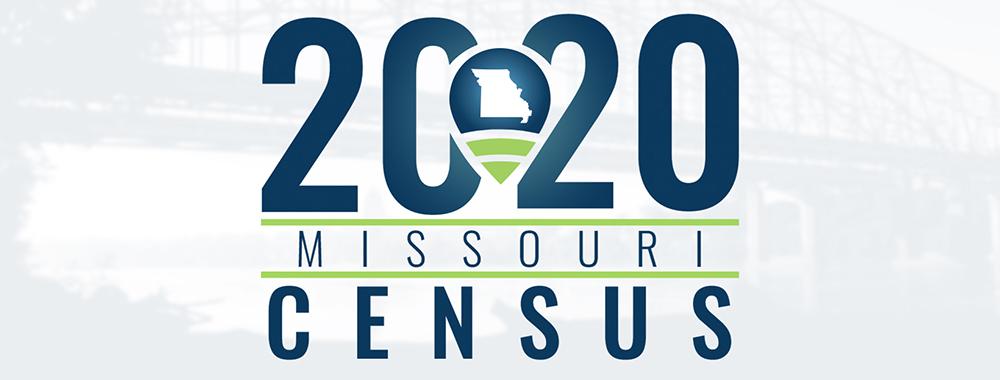 2020 Missouri Census graphic