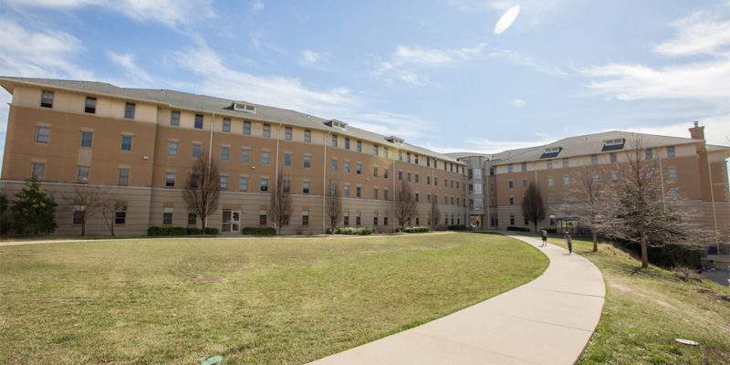 S&T residence halls to serve as Phelps Health living space