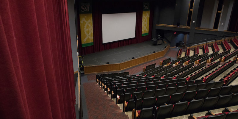 Leach Theatre delays start of performing arts season