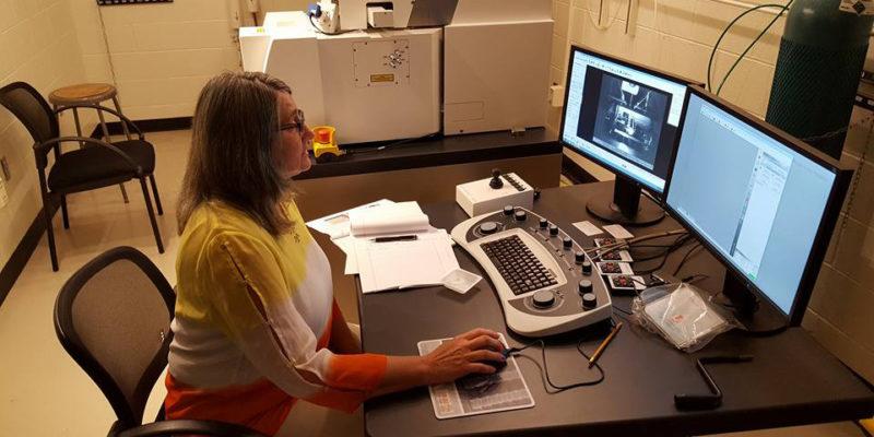 Staff Spotlight: Clarissa Wisner