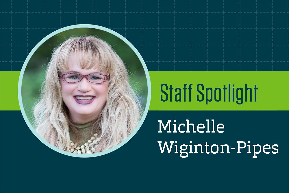 Michelle Wiginton-Pipes