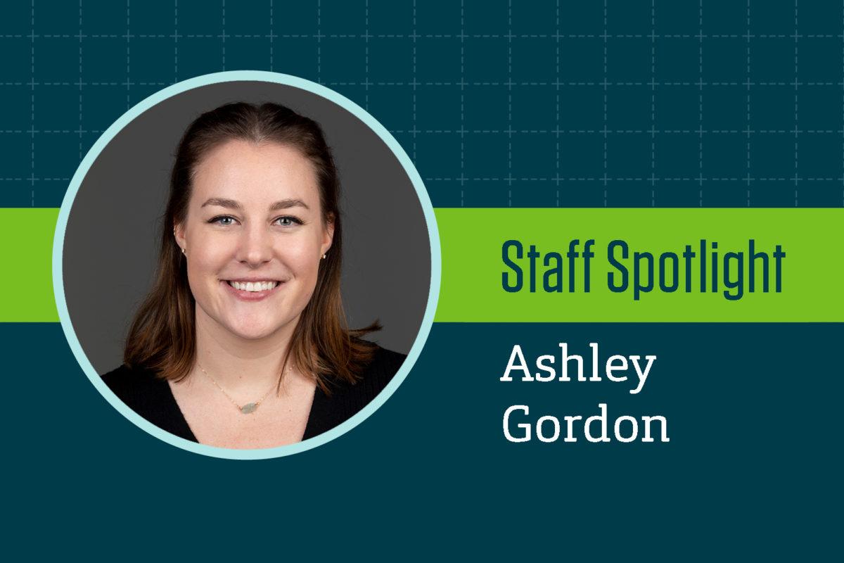 Ashley Gordon