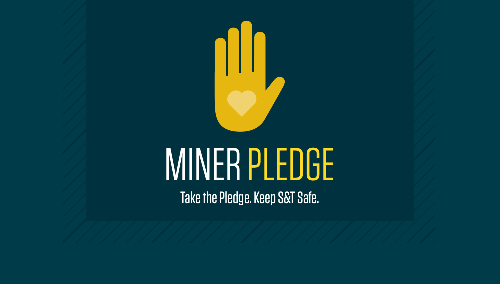 Miner Pledge