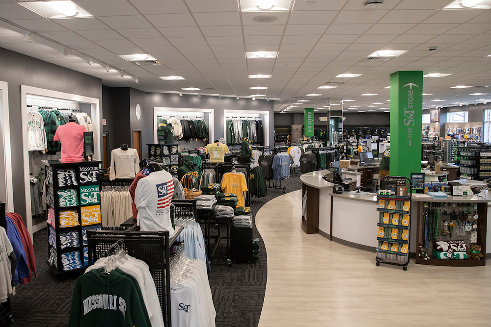 The S&T Store