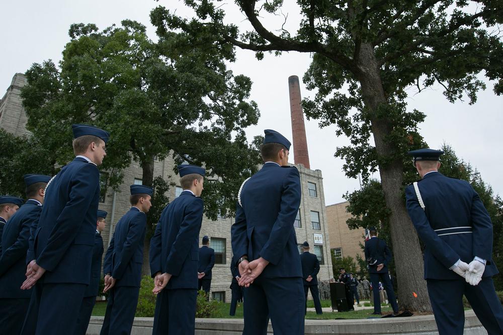 Sept. 11 Memorial