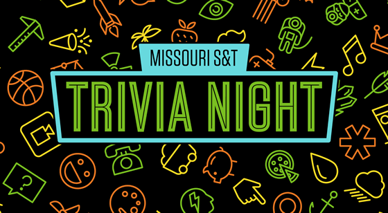 Register your team for trivia