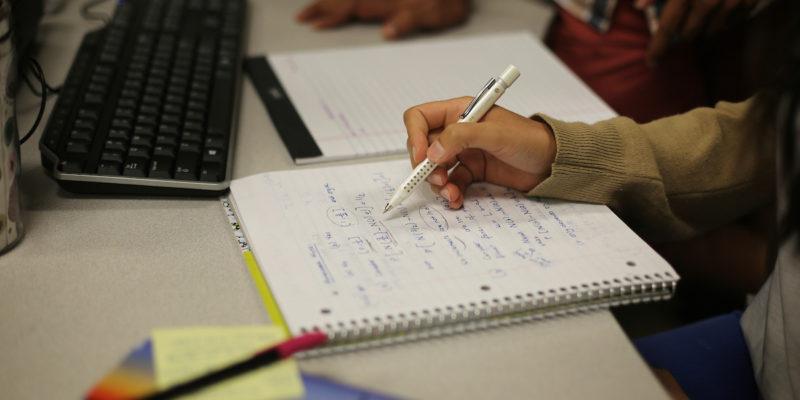 Free tutoring available for K-12 children