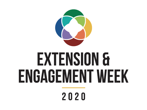 Engagement Week graphic