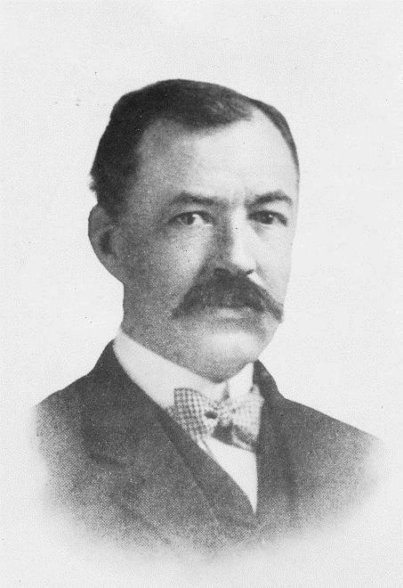 George E. Ladd