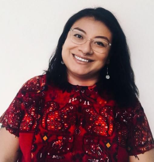 María Aguilar Velásquez