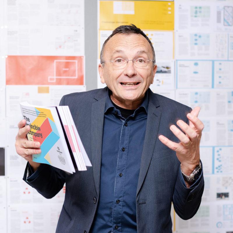 Yves Pigneur