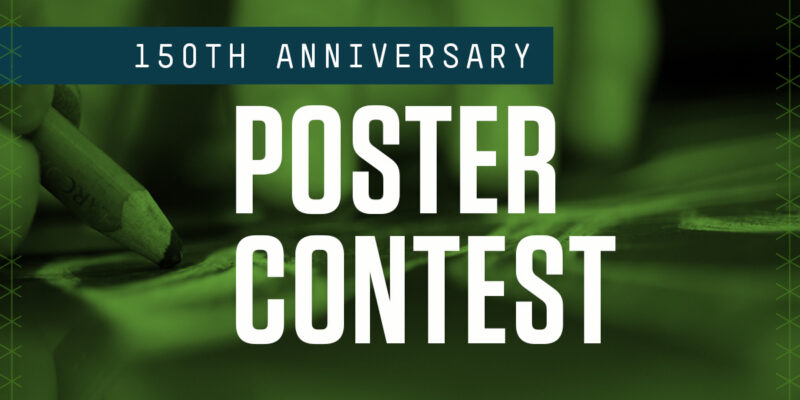 Tell your children about poster contest