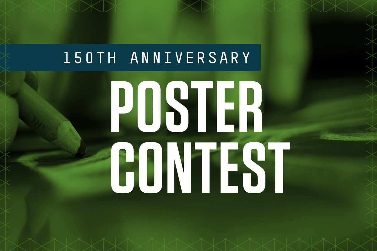 Poster Contest graphic