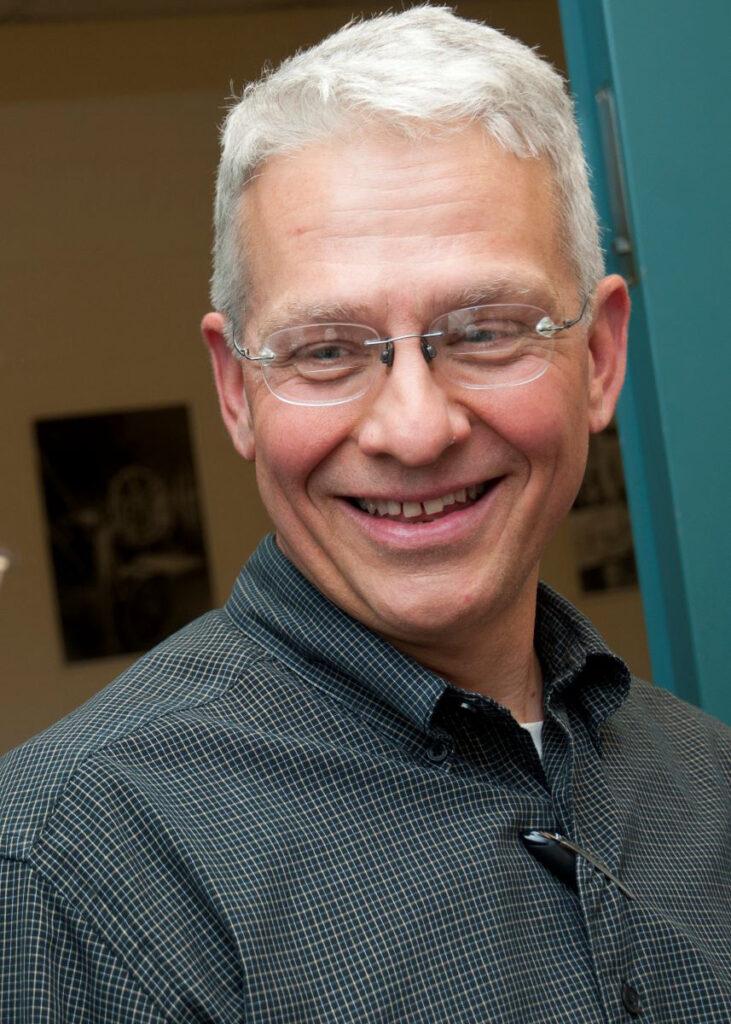 Wayne Huebner
