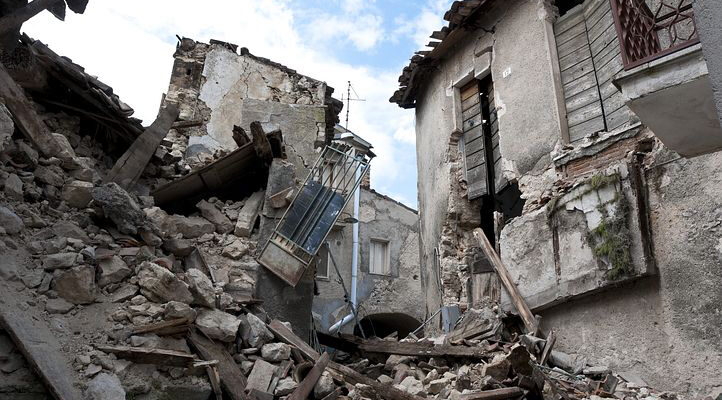 Researchers publish on post-earthquake disaster management
