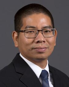 Xianbiao Hu