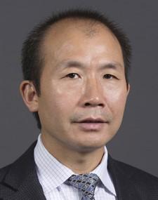 Xiong Zhang portrait