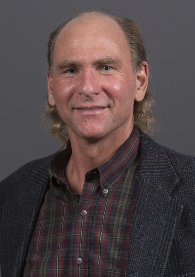 Ross Reed portrait