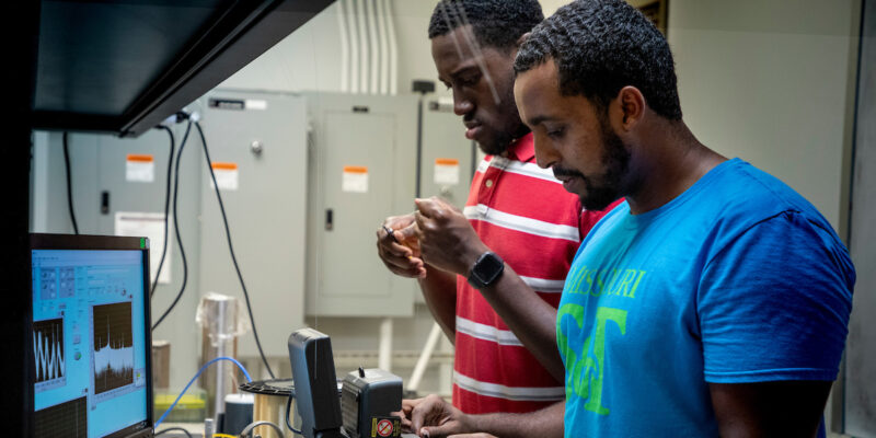 Call for research projects for Summer Engineering Research Academy