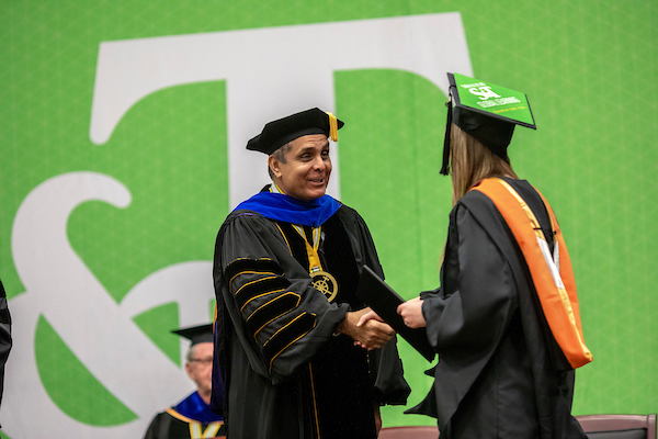 Missouri S&T to hold in-person commencement May 14-15