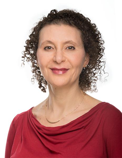 Aminah Robinson Fayek