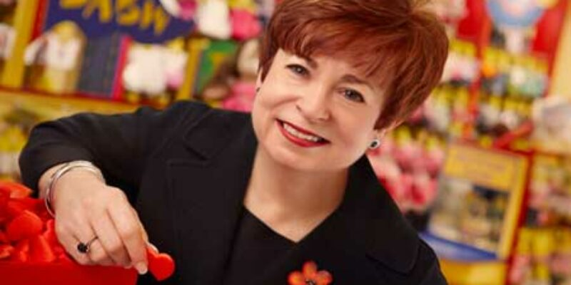Build-A-Bear founder to speak to students