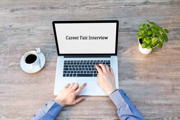 Interviewing During the Pandemic — Tips for Your Student