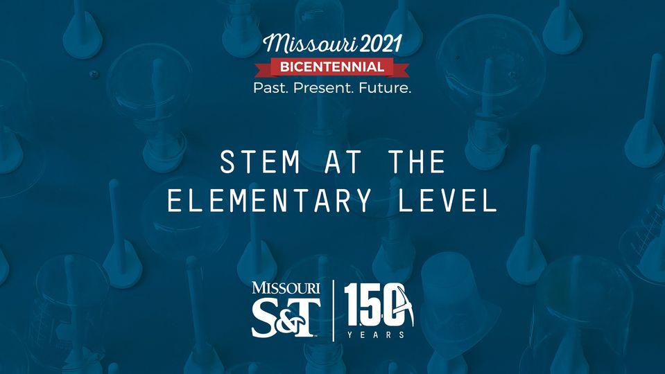 STEM elementary graphic
