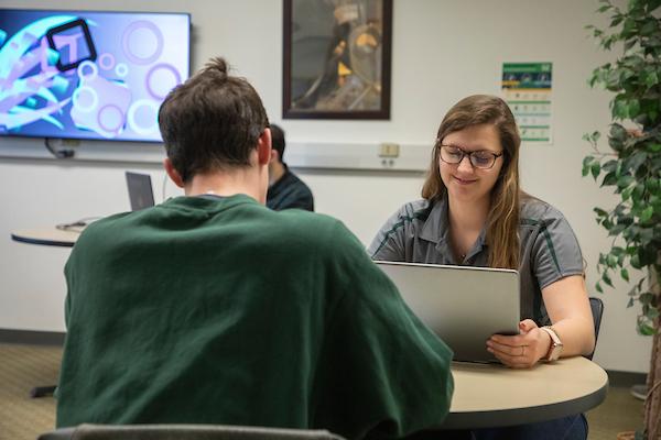 Why College Peer Tutoring Works