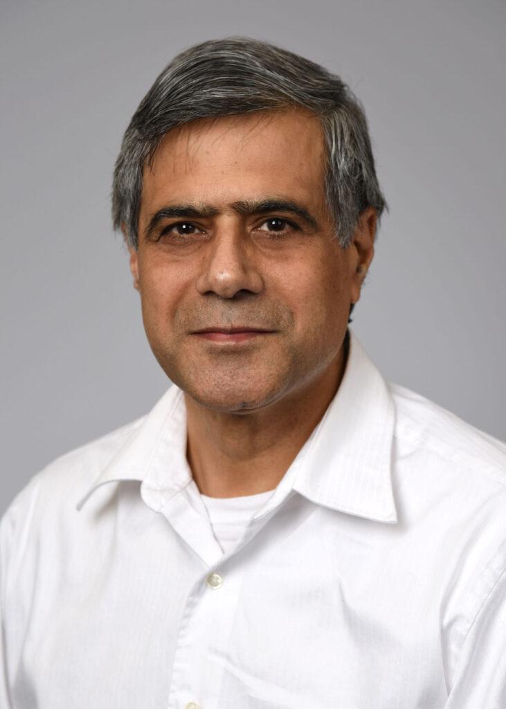 Vijay Thukral