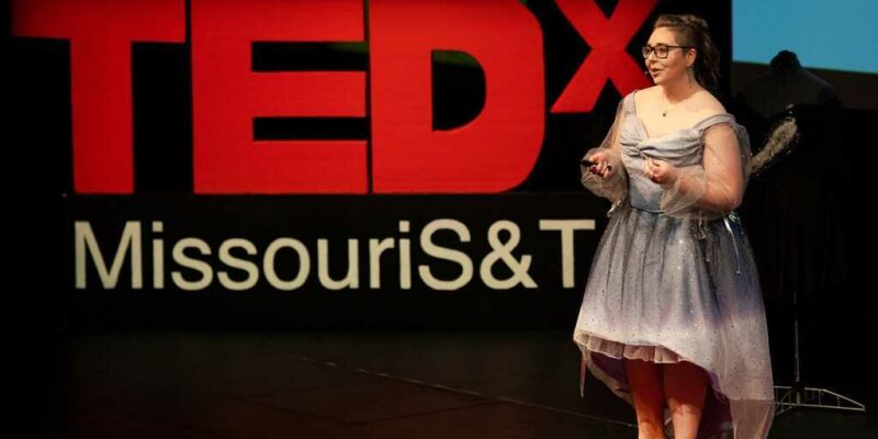 S&T to host fourth TEDx talk today