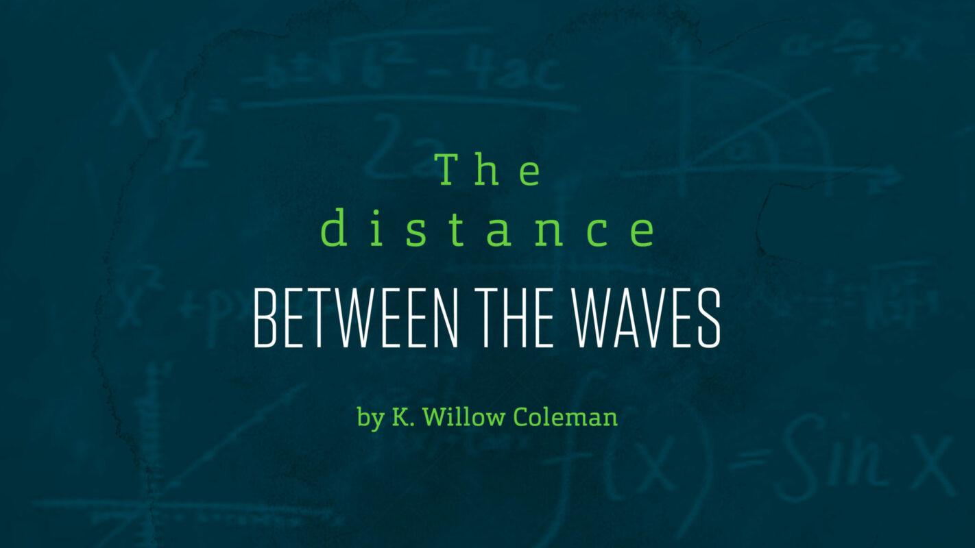 Distance Between Waves